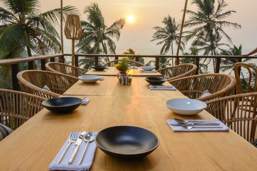 Restaurant view.;.jpg
