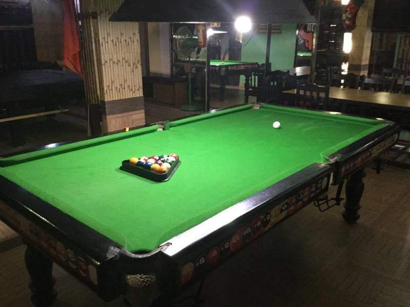 London Pool 2