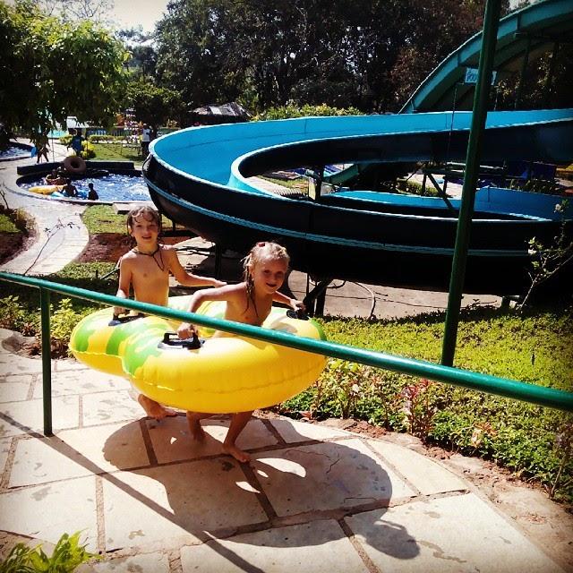 Splash Down Water Park